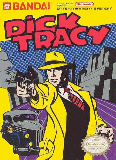 Avgn Dick Tracey 114
