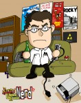 the_angry_video_game_nerd_by_fatlittlenick