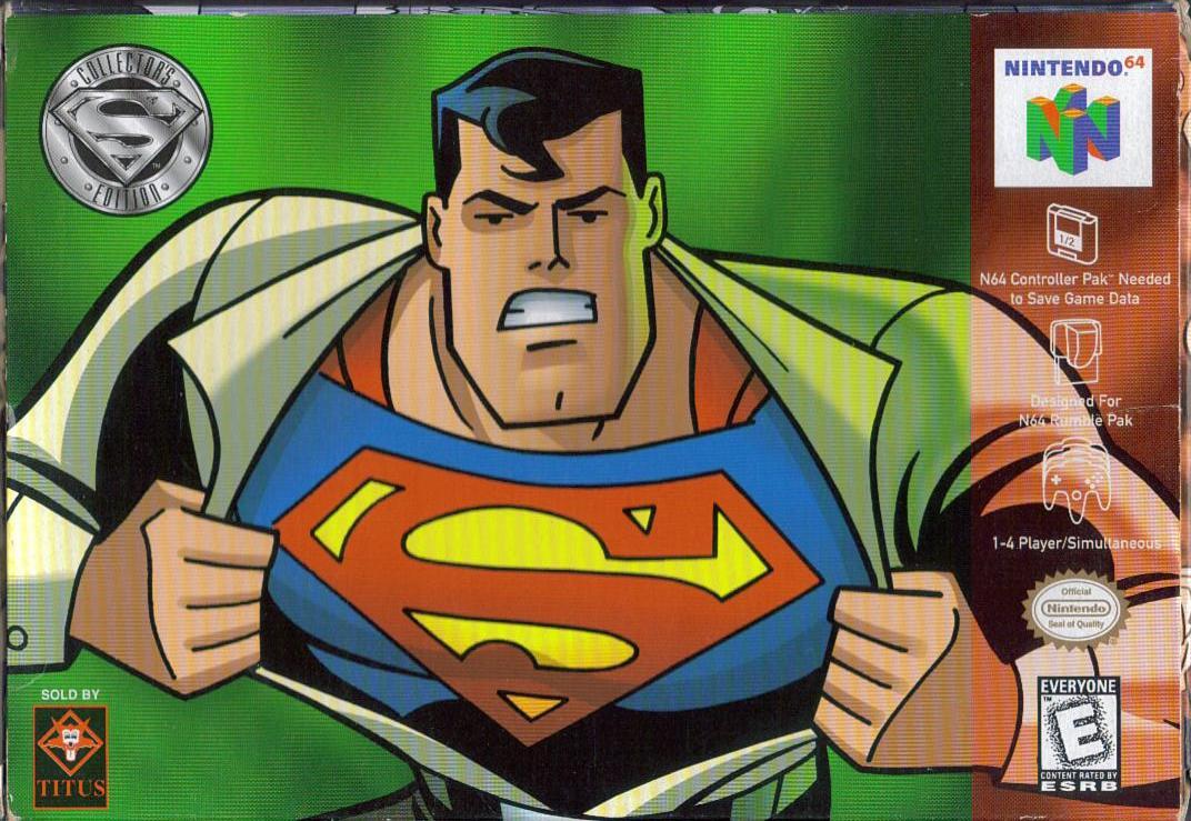 Супермен и секс прохождение 30 фотография