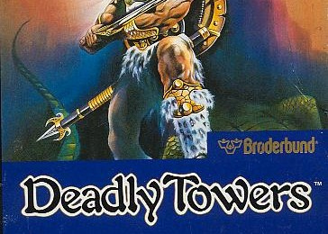 deadlytowers