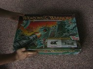 Weapons and Warriors