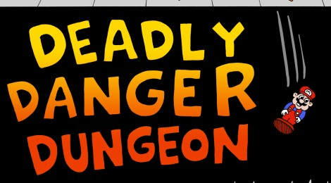 DeadlyDangerDungeon