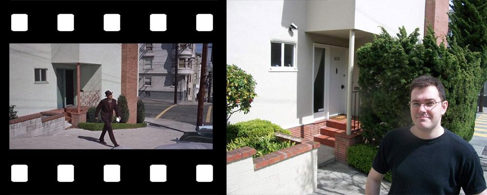 Vertigo film locations | Cinemassacre Productions