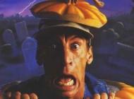 027 Ernest Scared Stupid