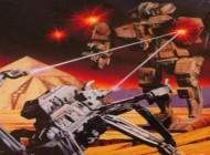 028 Robot Wars