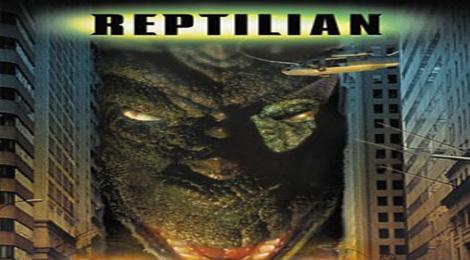 030 Reptilian