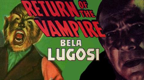002 Return of the Vampire
