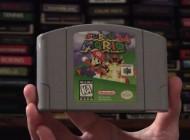 Mario 64 Picture