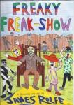 Freaky-Freak-Show