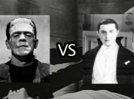 Lugosi vs Karloff