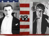 Lugosi vs Lon