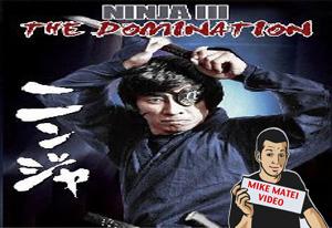 Ninja3Mike