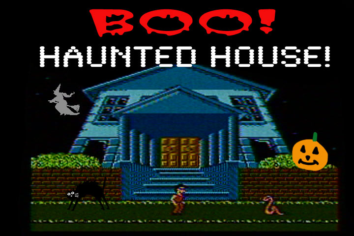 Quotes About Haunted Houses: Cinemassacre Productions