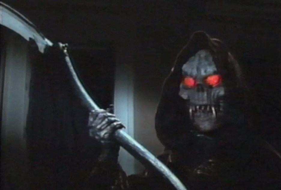 Spookies 1986 Cinemassacre Productions