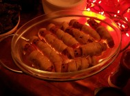 hot-dog-mummies