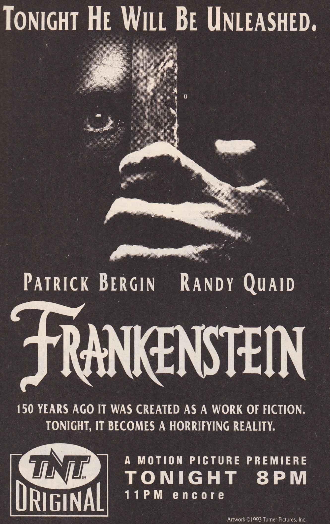 Frankenstein_1993
