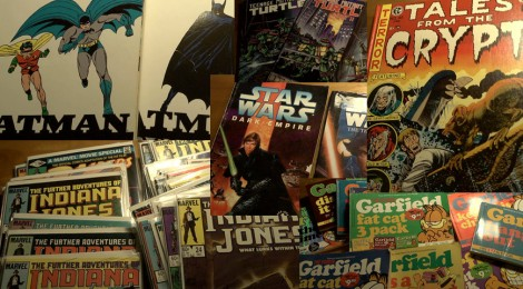10-Comics