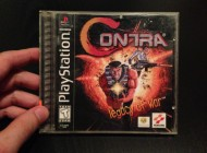 contra legacy