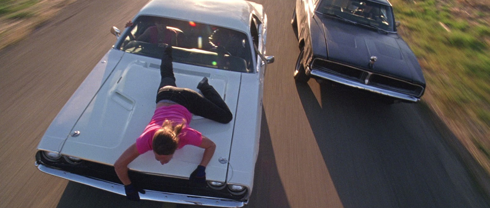 Grindhouse Death Proof FRENCH viD