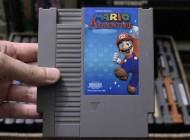 Mario Adventure Image