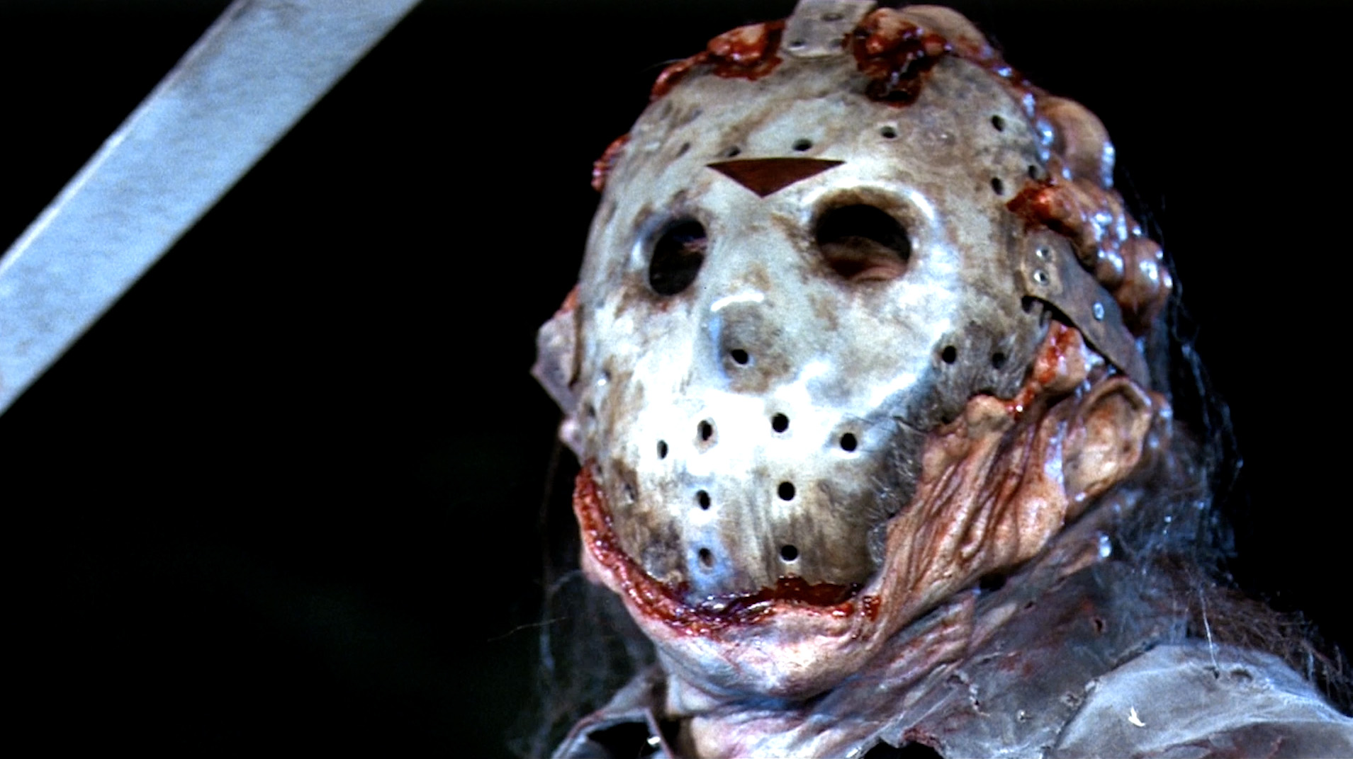 jason goes to hell the final friday 1993 cinemassacre