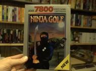 NinjaGolf