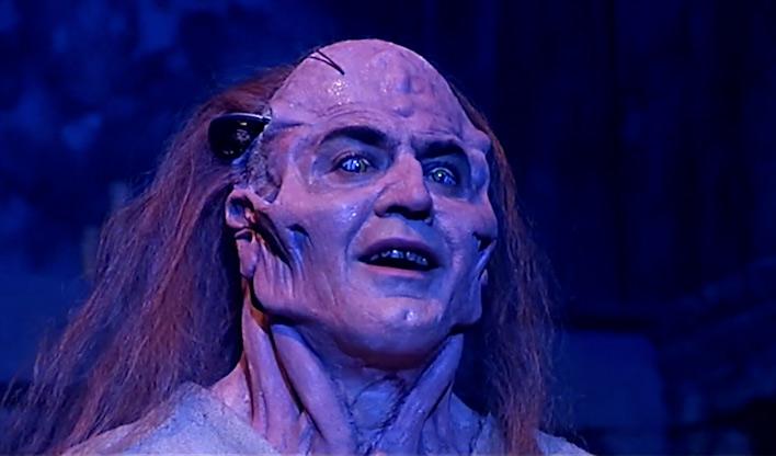 Frankenstein Unbound 1990 Cinemassacre Productions