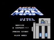 MegaMan Ultra Image
