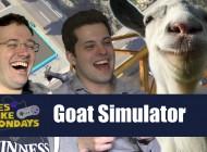 Goat Sim Image