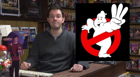 Ghostbusters-3-History