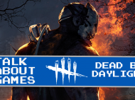 DEAD BY DAYLIGHT TAG