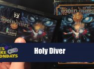 HolyDiver