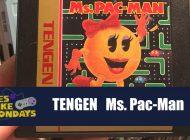 TengenMsPac