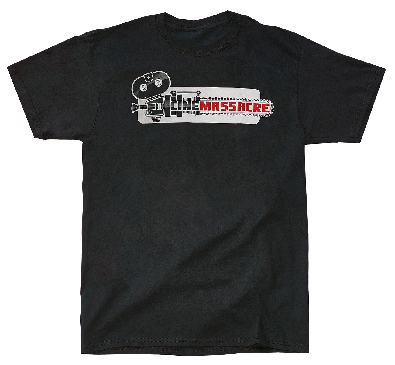 cinemassacre-tee