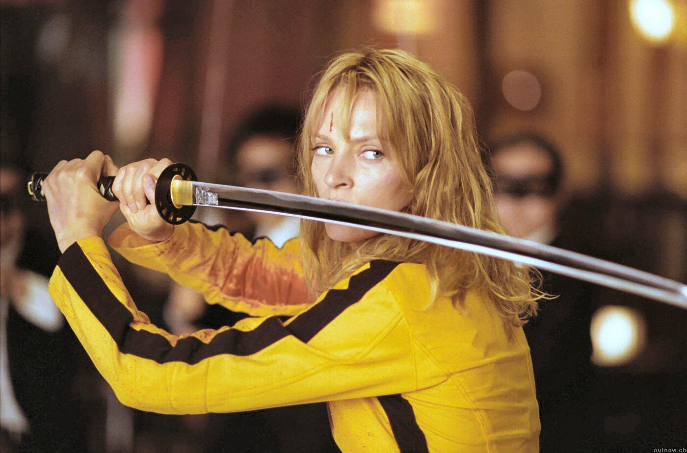 My Son 2006 Full Movie >> Kill Bill: Vol. 1 (2003) & Kill Bill: Vol. 2 (2004) | Cinemassacre Productions