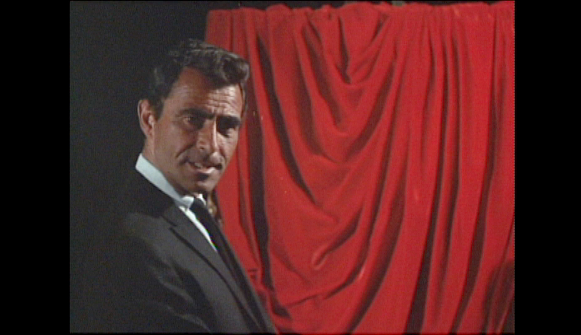 Classic Old Movie : Night Gallery 1969
