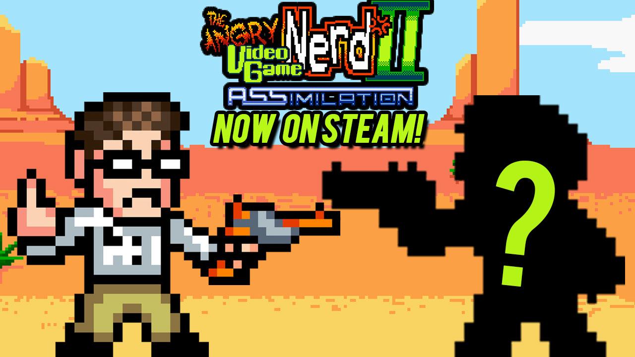 Angry Video Game Nerd - 8 Bit MIDI Remix - YouTube