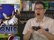 Angry Video Game Nerd | Mega Man Fanon Wiki | Fandom